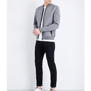Ted Baker Ace Jersey Bomber